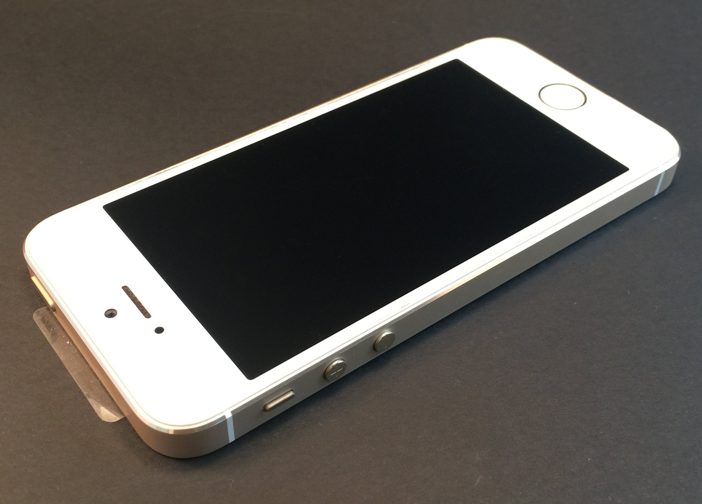 Apple iPhone 5s 16GB 4G Oro - Smartphone (iOS, SIM única, NanoSIM ...