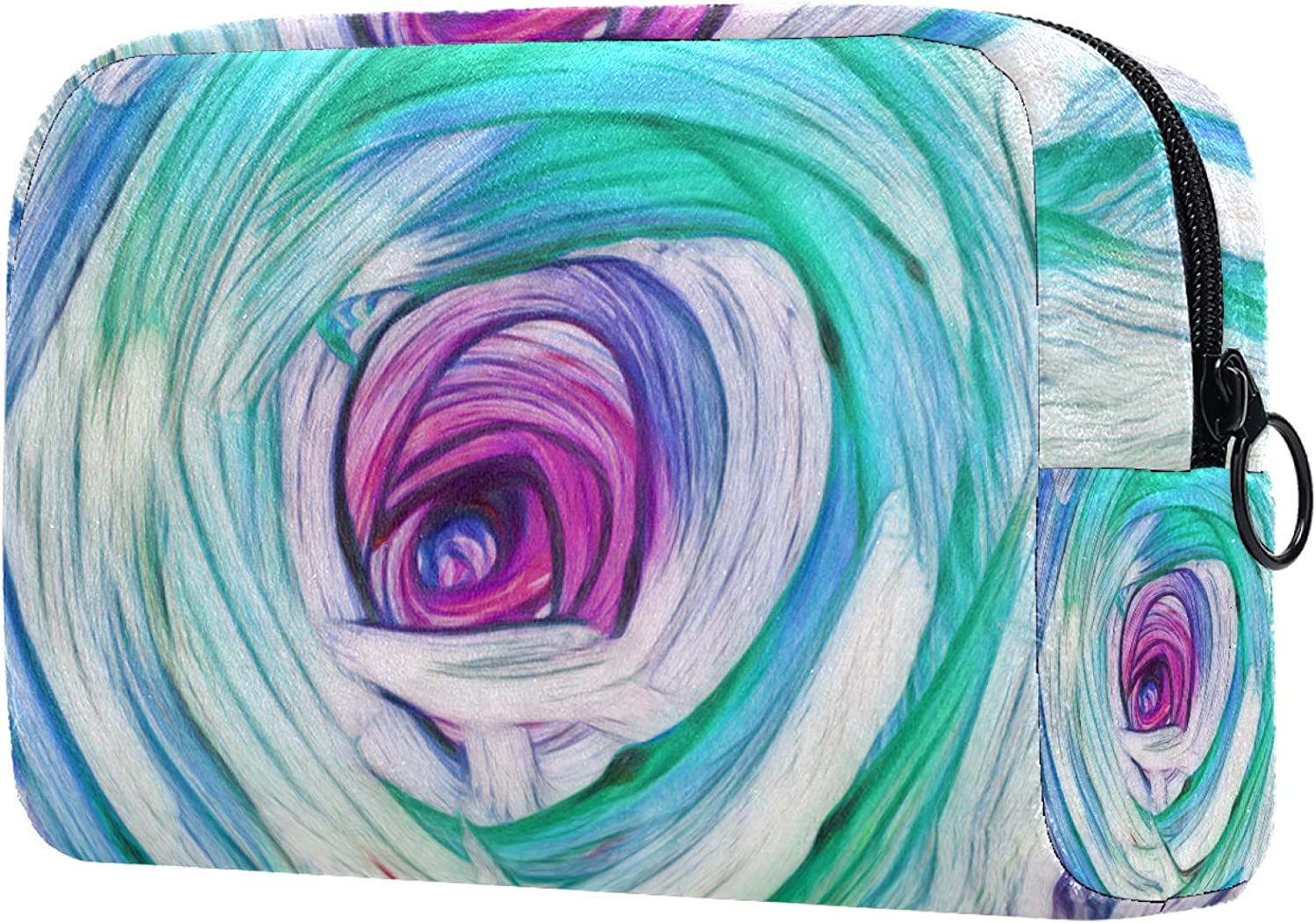 Makeup Toiletry Bag for Women Organize Free Shipping Cheap Bargain Super sale Gift Purse Travel Cosmetic Kit