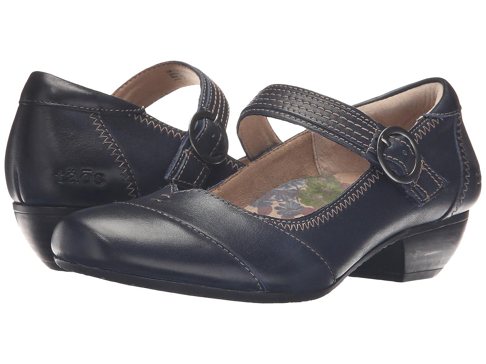 Taos Footwear VirtueAtmospheric grades have affordable shoes