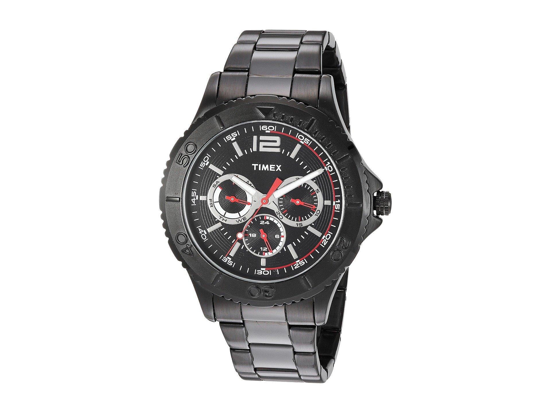 Reloj para Hombre Timex Taft Street  + Timex en VeoyCompro.net