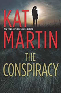 The Conspiracy (Maximum Security Book 1)