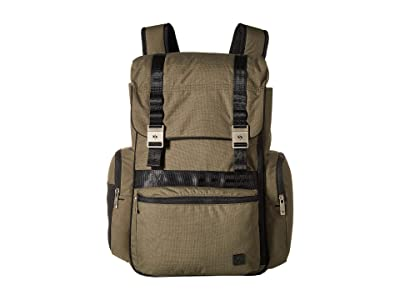 Ju-Ju-Be XY Collection Hatch (Forest Green) Diaper Bags