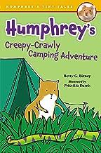 Humphrey's Creepy-Crawly Camping Adventure (Humphrey's Tiny Tales)