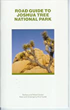 Road Guide To Joshua Tree National Park