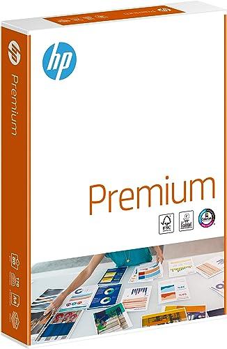 HP Premium Chp 851 Lot de 250 feuilles de papier pour photocopieuse 80 g/m² Format A4 Blanc