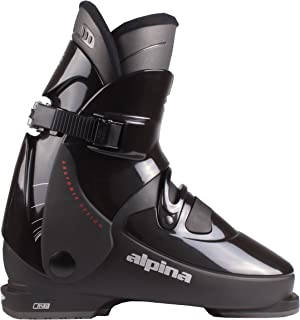 Best alpina rear entry ski boots Reviews