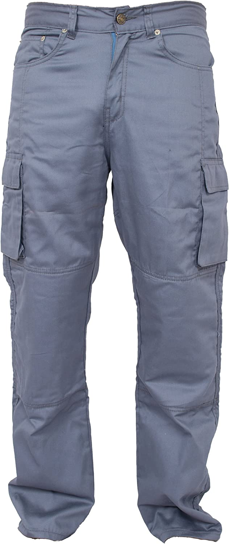 respirant avec protections certifi/é CE Mal Pantalon de moto en Cordura imperm/éable motif camouflage