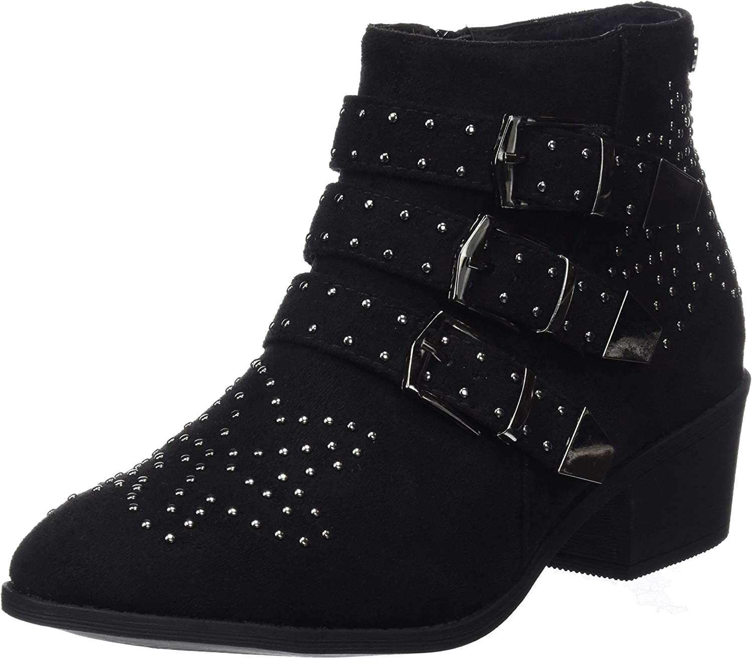 safety XTI Women's Ankle New arrival Boots