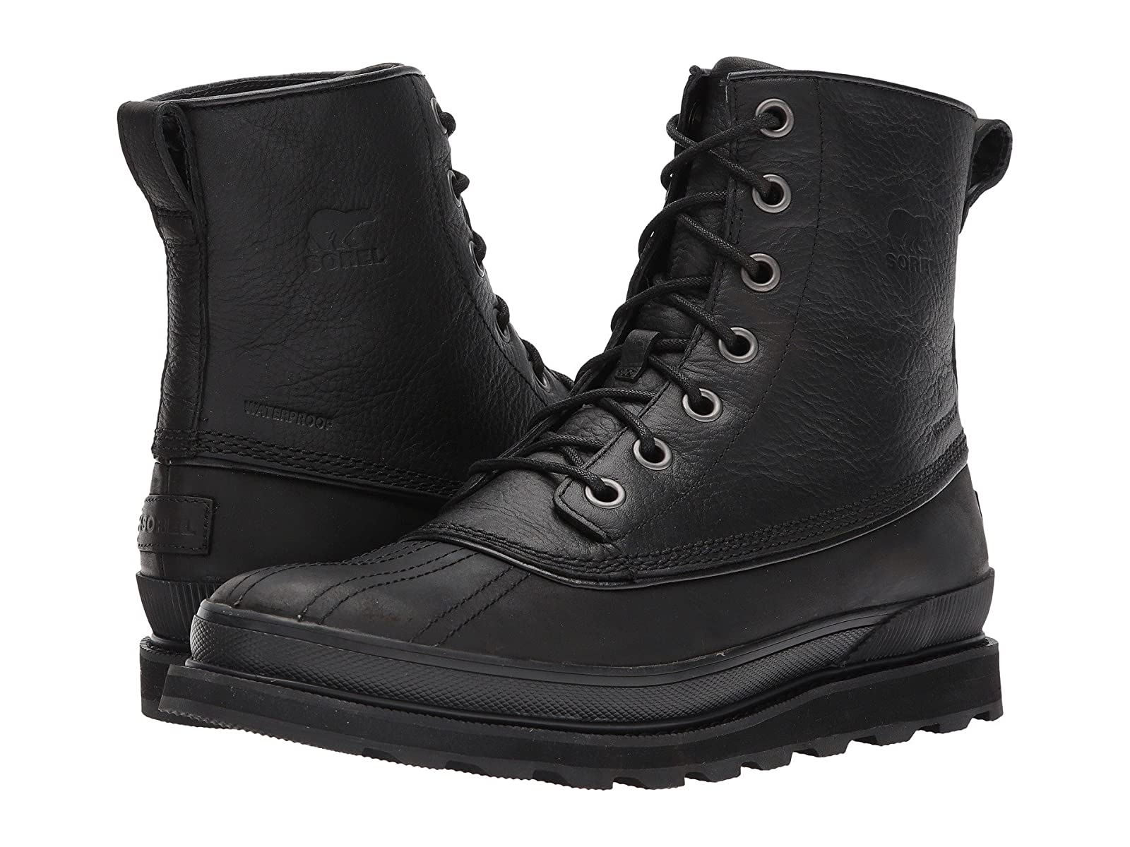 SOREL Madson 1964 WaterproofCheap and distinctive eye-catching shoes