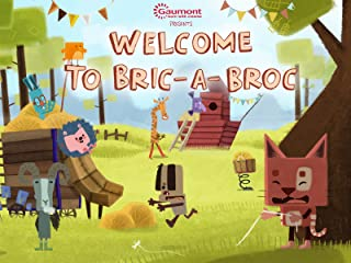 Welcome to Bric-a-Broc