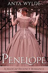 Penelope ( A Madcap Regency Romance ) (The Fairweather Sisters Book 1) (English Edition) Formato Kindle