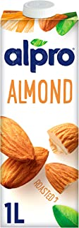 Alpro Almond Drink -1 liter (Pack of 1)