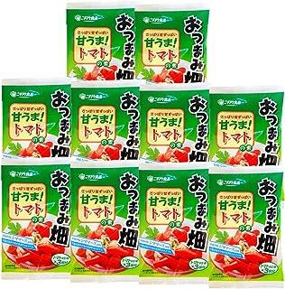 ニチノウ食品 おつまみ畑 甘うまトマトの素 ×10袋