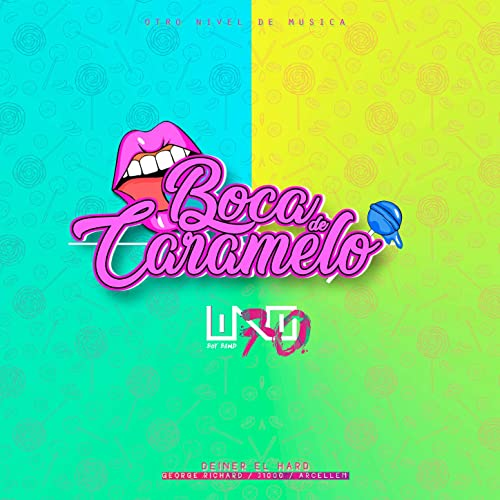 Amazon.com: Boca de Caramelo: Uno70: MP3 Downloads