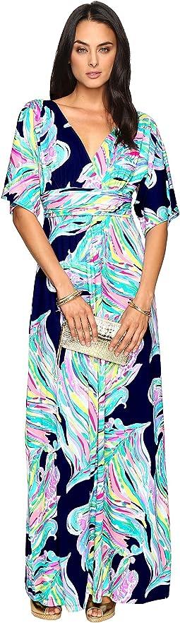 Lilly Pulitzer - Parigi Maxi Dress