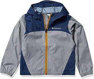 Columbia Boys' Glennaker Rain Jacket, Waterproof & Breathable