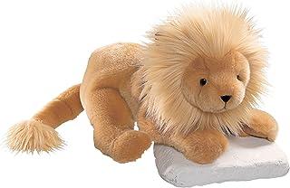 Gund Plush Large 19 Inch Tyron Lion Beige Mane