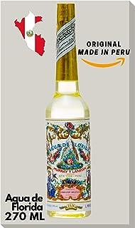 Aktion - Agua de Florida de 270 ml de Murray & Lanman de Perú para hombres y mujeres Una colonia una fragancia que...