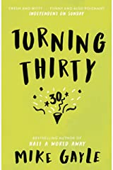 Turning Thirty (English Edition) Format Kindle