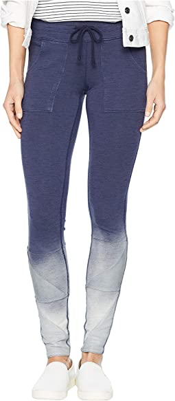 Ombre Kyoto Leggings