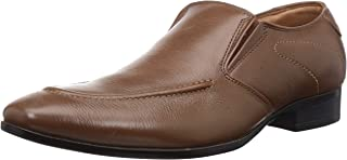 Liberty Fortune (from Men's Brown Leather Loafers
