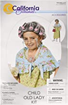 Best 100th day of school costume for girls Reviews