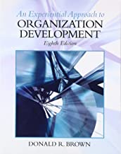An Experiential Approach to Organization Development, 8th Edition