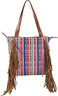 Best serape purse with fringe Reviews
