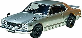 Tamiya Nissan Skyline 2000 GT-R 1/24 Scale Model Kit 24194
