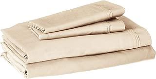 Superior 100% Egyptian Cotton 650 Thread Count