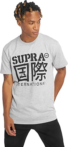 Supra Homme T-Shirts International Characters