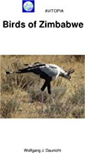 AVITOPIA - Birds of Zimbabwe (English Edition)