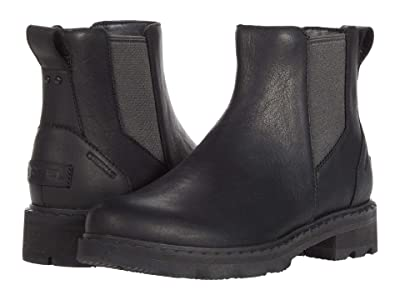 SOREL Lennox Chelsea (Black) Women