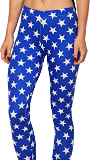 blue star pants