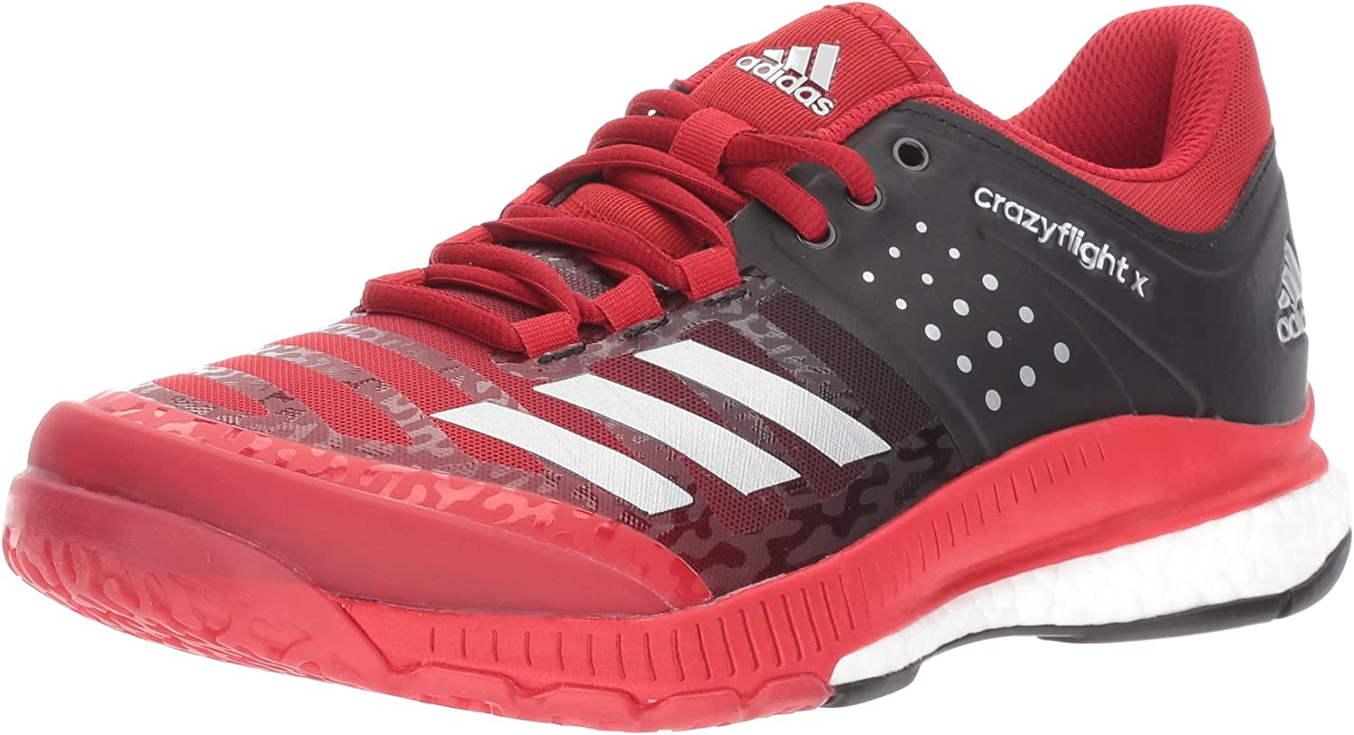 Adidas Women's shoes Crazyflight X Volleyball shoes