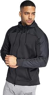 Under Armour 男式 Unstoppable ColdGear Swacket 保暖上衣