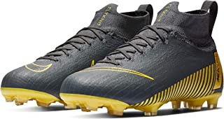 Kids' Superfly 6 Elite FG Soccer Cleats