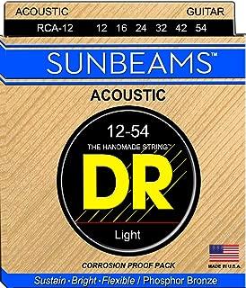 Best sunbeam guitar strings Reviews