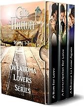 Oklahoma Lovers Series Boxset: Books 1-3