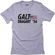 Hollywood Thread Galt Taggart 2016 - Campaign Election Men's T-Shirt