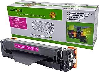 Datazone magenta laser Toner CF533A Compatible for printers HP laser jet Pro M154a/154nw/180n/181fw, m254dw/254nw/280nw/28...