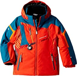 Obermeyer Kids - Super G Jacket (Toddler/Little Kids/Big Kids)