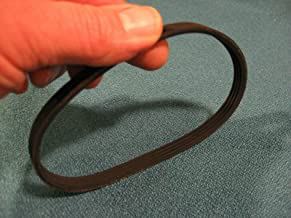 NEW DRIVE BELT FOR GMC RED EYE 9