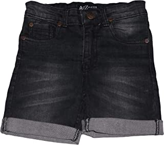 Kids Girls Shorts Bermuda Skinny Jeans Hot Pant Summer Denim Chino Short 5-13 Yr