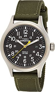 Timex Men's Expedition Scout 40mm Watch T49961