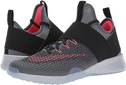 half off 819ff 93a1c Nike. Air Zoom Strong 2 Rise. 55.00MSRP 110.00. Dark GreySolar  RedBlackWolf Grey