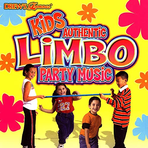 Limbo Rock (Party Mix)