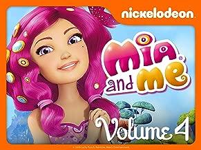 Mia and Me: Volume 4 (Season 2)