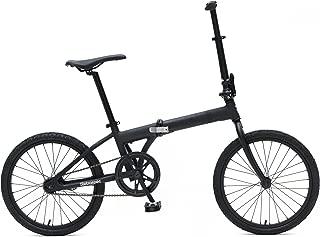 Retrospec Bicycles Speck Folding Single-Speed Bicycle