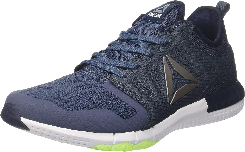 Reebok Men's Zprint 3D Competition Running shoes